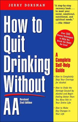How to Quit Drinking without AA: A Complete Self-Help Guide