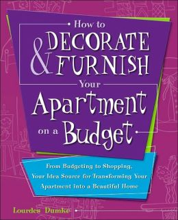 How to Decorate and Furnish Your Apartment on a Budget