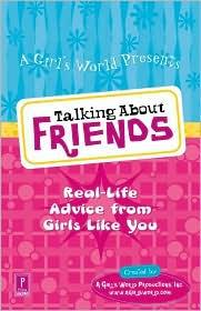Talking About Friends