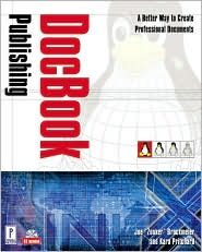 DocBook Publishing