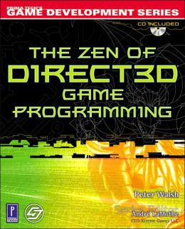 The Zen of Direct3D Game Programming