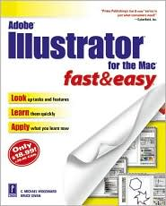 Adobe Illustrator for the MAC Fast and Easy