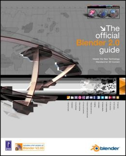 The Official Blender 2.0 Guide