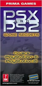 Blockbuster PSX and PS2 Game Secrets