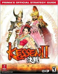 Kessen II: Prima's Official Strategy Guide
