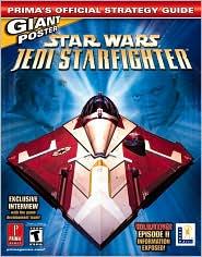 Star Wars Jedi Starfighter: Prima's Official Strategy Guide