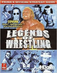 Legends of Wrestling (XBox and Gamecube)