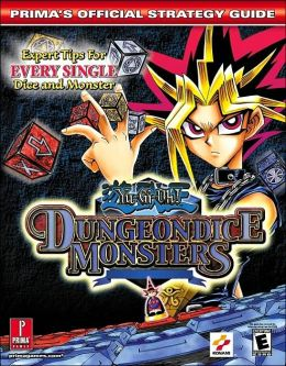 Yu-Gi-Oh! Dungeon Dice Monsters