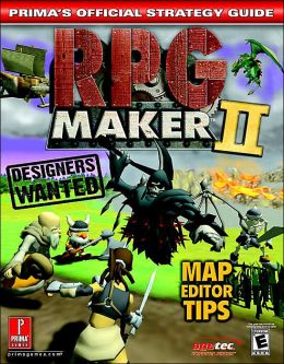 RPG Maker 2: Prima's Official Strategy Guide