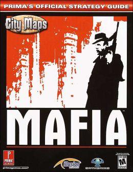 Mafia: Prima's Official Strategy Guide