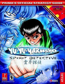 Yu-Yu Hakusho: Spirit Detective