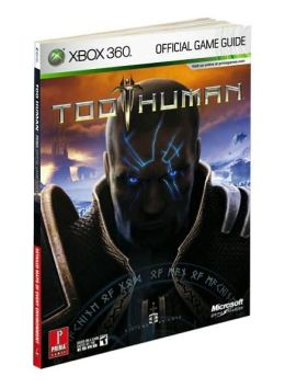 Too Human: Prima Official Game Guide