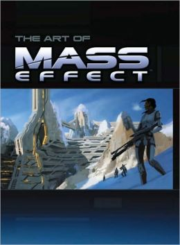 Mass Effect Limited Edition Bundle