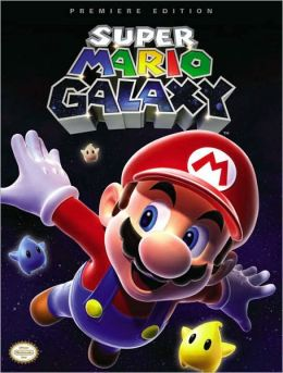 Super Mario Galaxy: Prima Official Game Guide