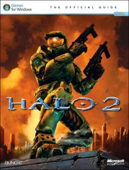Halo 2 Vista: The Official Guide