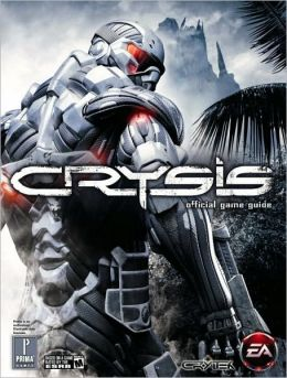 Crysis: Prima Official Game Guide