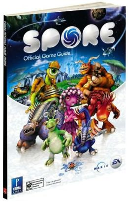 Spore: Prima Official Game Guide
