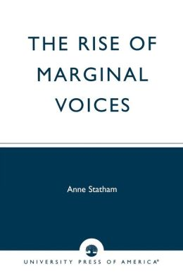 Rise Of Marginal Voices