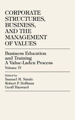 Business Education And Training