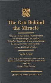 The Grit Behind the Miracle