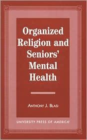 Organized Religion and Seniors' Mental Health