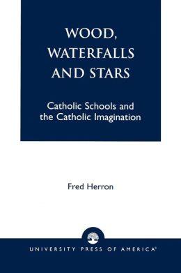 Wood, Waterfalls And Stars