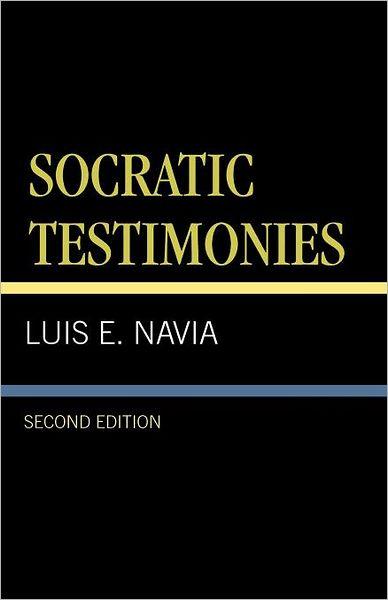 Socratic Testimonies