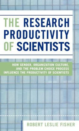 Research Productivity Of Scientists