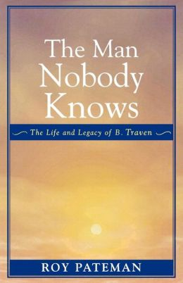 Man Nobody Knows