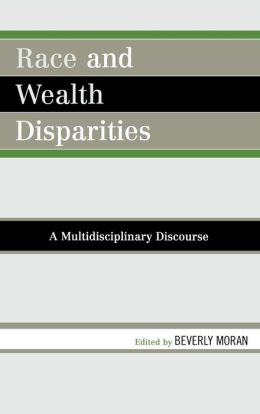 Race And Wealth Disparities
