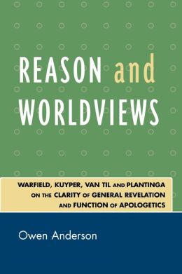 Reason And Worldviews