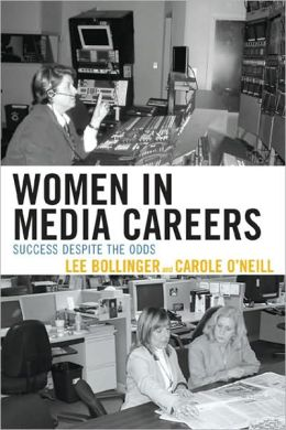 Women in Media Careers: Success Despite the Odds