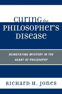 Curing The Philosopher's Disease
