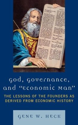 God, Governance, And Economic Man