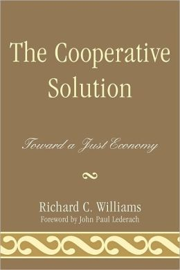 The Cooperative Solution: Toward a Just Economy