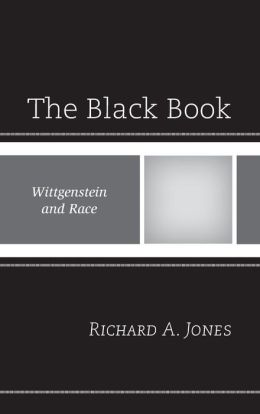 The Black Book: Wittgenstein and Race