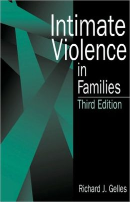 Intimate Violence In Families