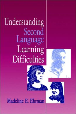 Understanding Second Language Learning Difficulties