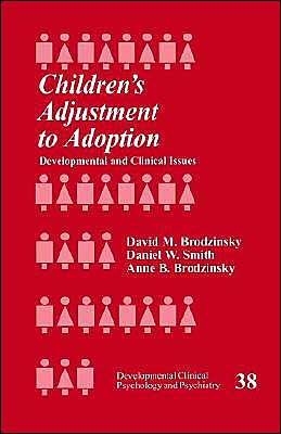 Children's Adjustment To Adoption