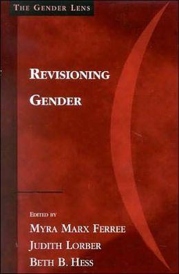 Revisioning Gender