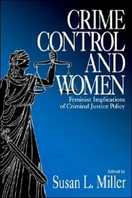 Crime Control And Women