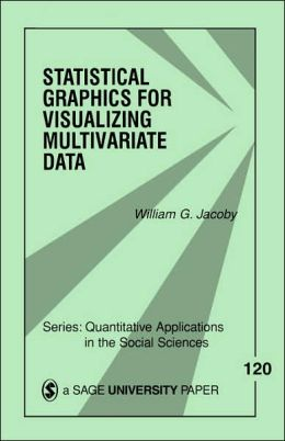 Statistical Graphics for Visualizing Multivariate Data
