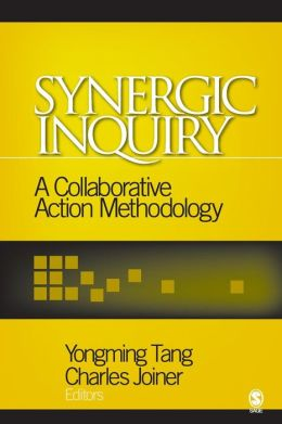 Synergic Inquiry: A Collaborative Action Methodology