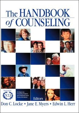 The Handbook of Counseling