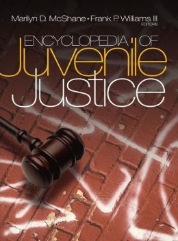 Encyclopedia of Juvenile Justice