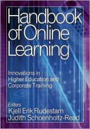 Handbook of Online Learning: Innovations in Higher Education and Corporate Training