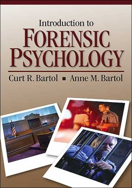 Introduction to Forensic Psychology: Research and Application