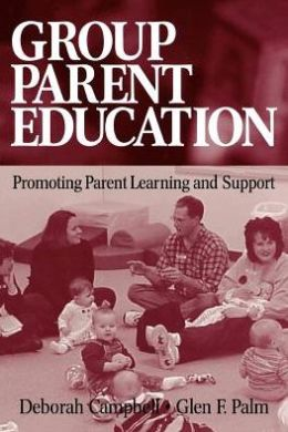 Group Parent Education