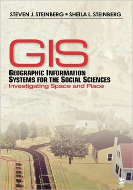 Geographic Information Systems For The Social Sciences
