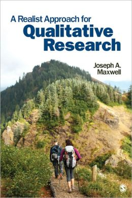 A Realistic Approach for Quality Research